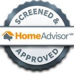 home advisor seal logo